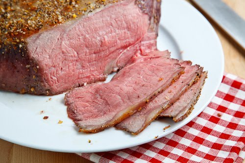 The Perfect Roast Beef 500 0511