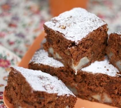 torta-di-pere-cioccolato-e-noci-2