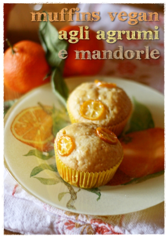 muffins-vagan-agrumi-e-mandorle