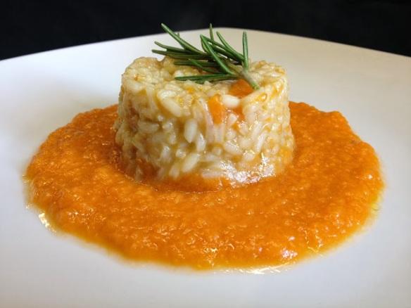 risotto-zucca