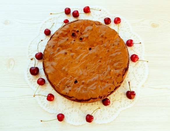 TortaCiliegie