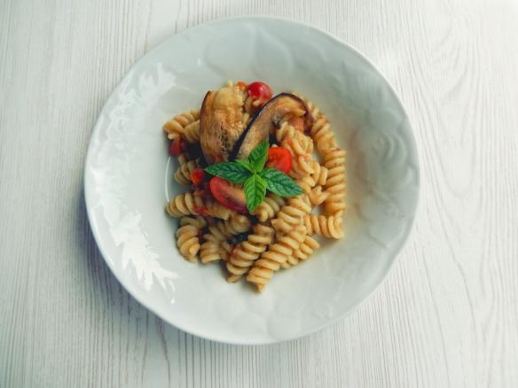pastamelanze