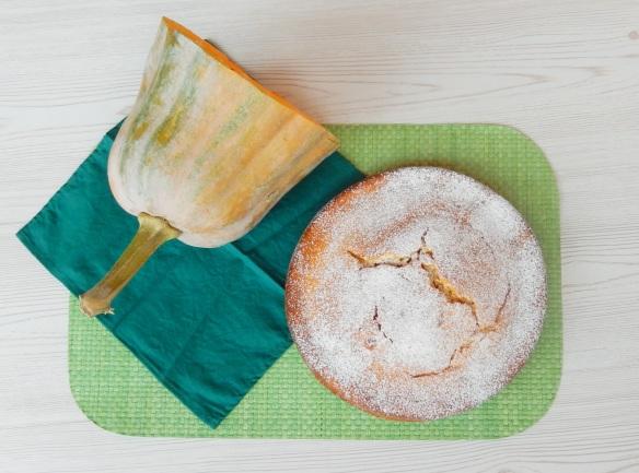 TortaZucca