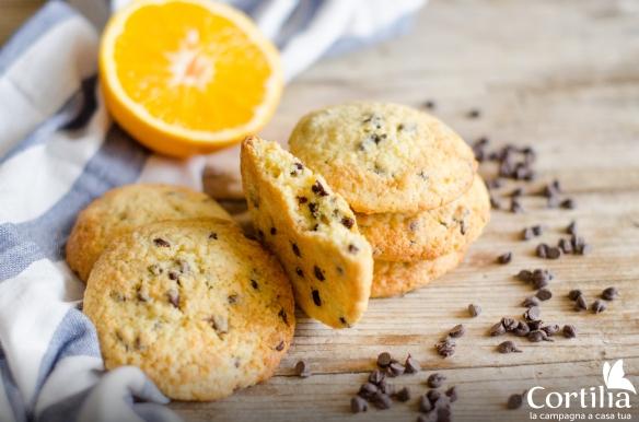 biscotti ciocc arancia