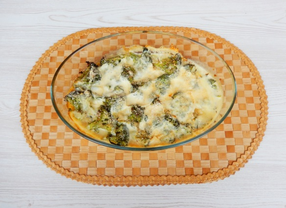 BroccoliGratinati