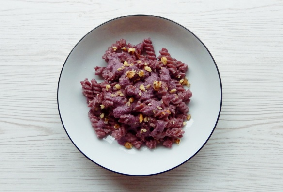 pastaradicchio