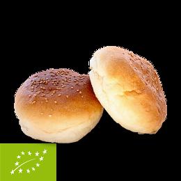 Pane per hamburger BIO