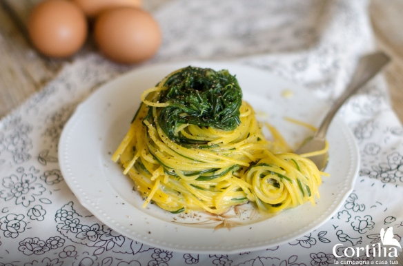 Carbonara Agretti R