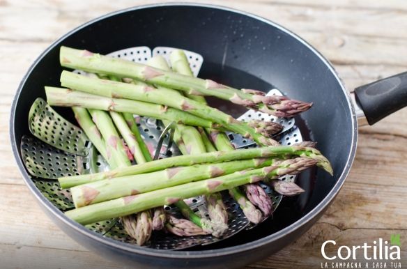 cornetti di asparagi 2R