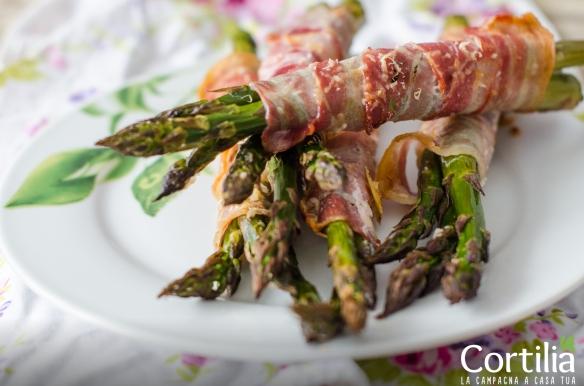 cornetti di asparagi R