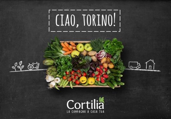 Ciao Torino