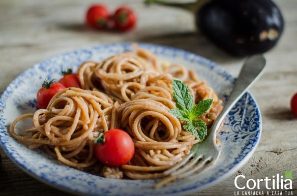 spaghetti pomodoro e melanzana_-3R