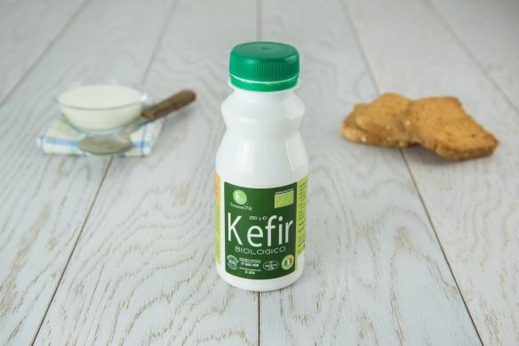 kefirR