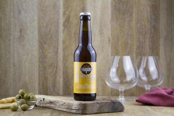 Birrificio Opera_birra Dorado Golden Ale R