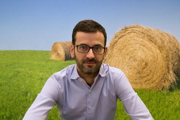 Gaspar Santonja Cortilia