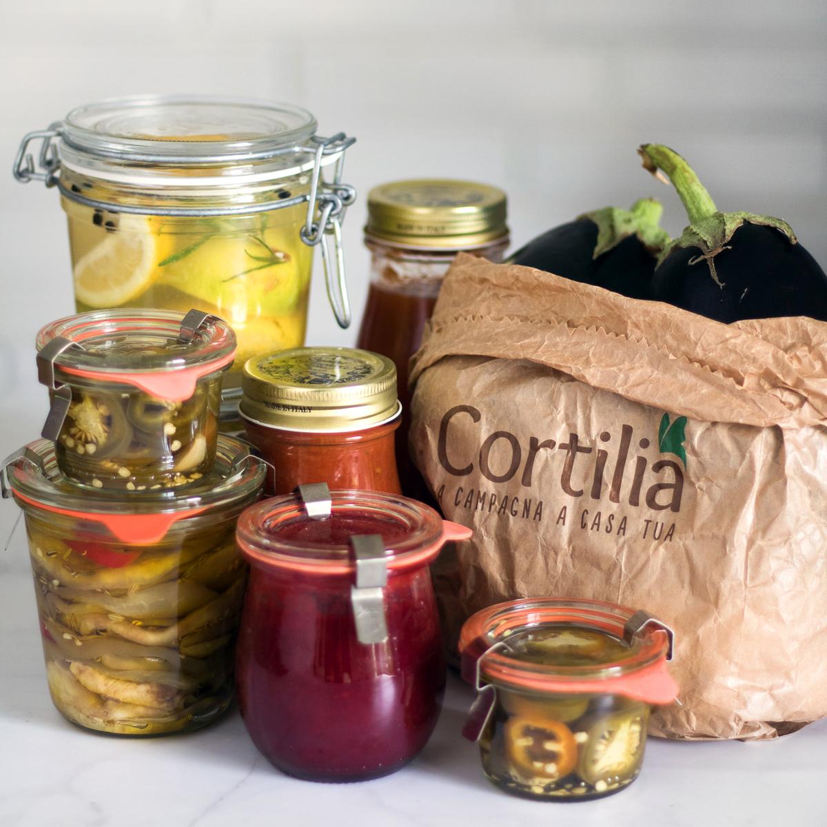 Come Sterilizzare Vasetti Per Conserve come sterilizzare i barattoli per le conserve fatte in casa