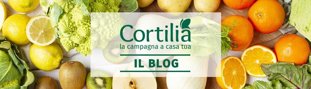 Blog Cortilia